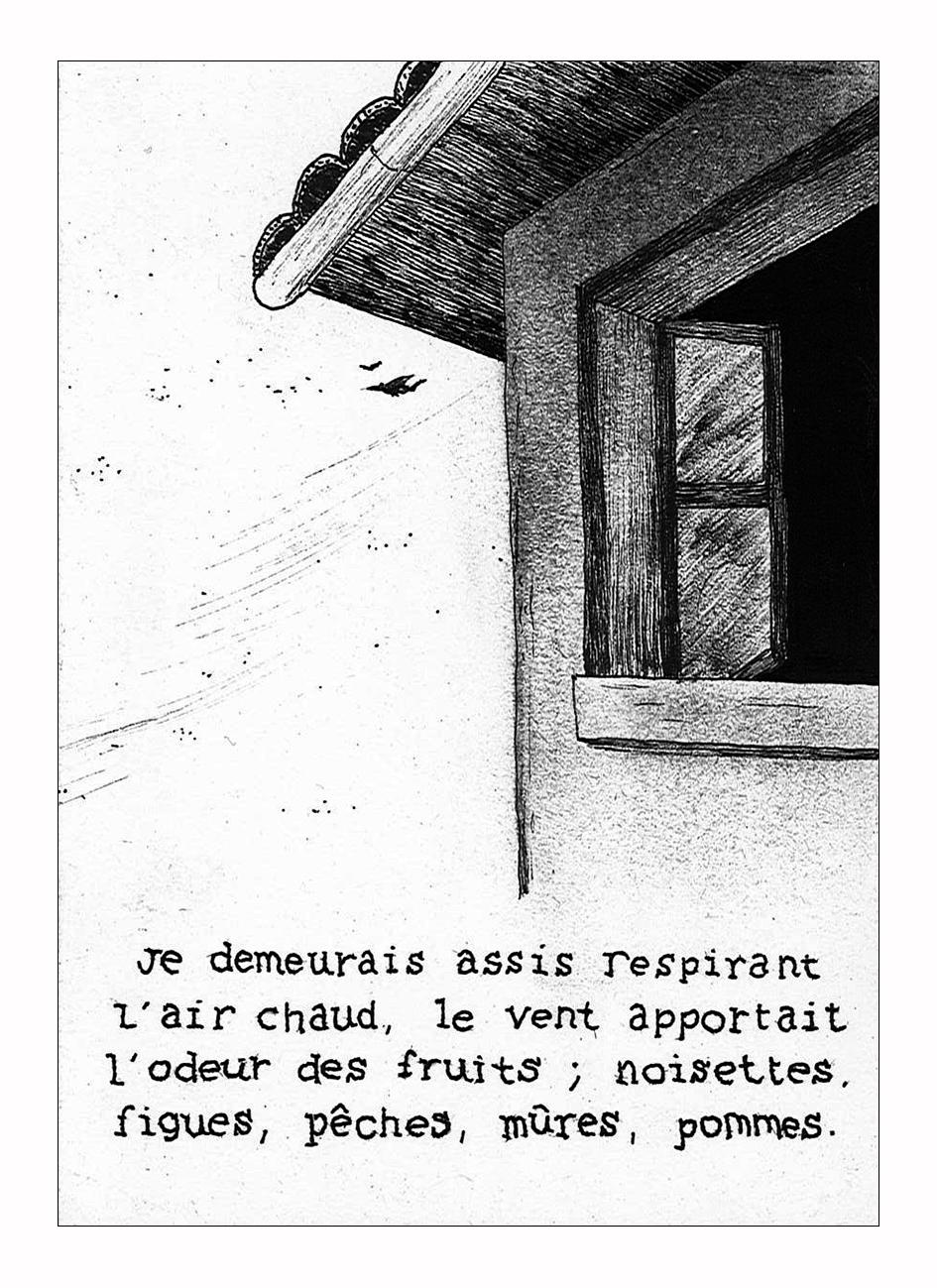 le vent et la poule - aymeric hainaux - 2014 - 02