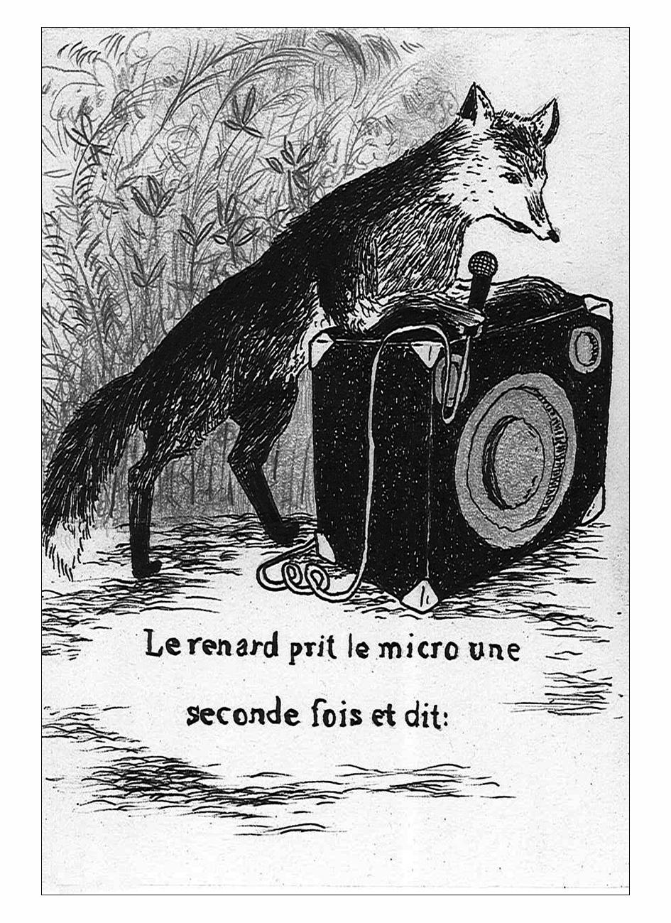 l'amour et le renard - aymeric hainaux - 2014 - 02