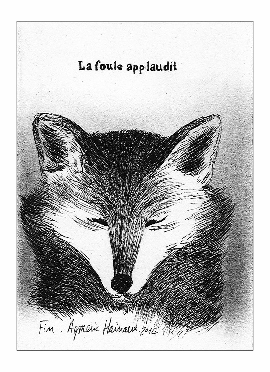 l'amour et le renard - aymeric hainaux - 2014 - 08
